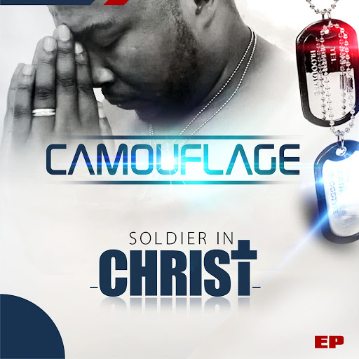 Camouflage альбом Soldier in Christ