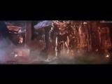 Первые 8-9 минут Мстителей: войны бесконечности
