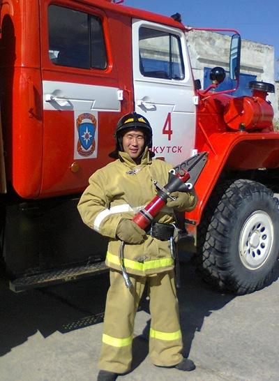 Александр Сидоров, 24 апреля , Якутск, id155013450