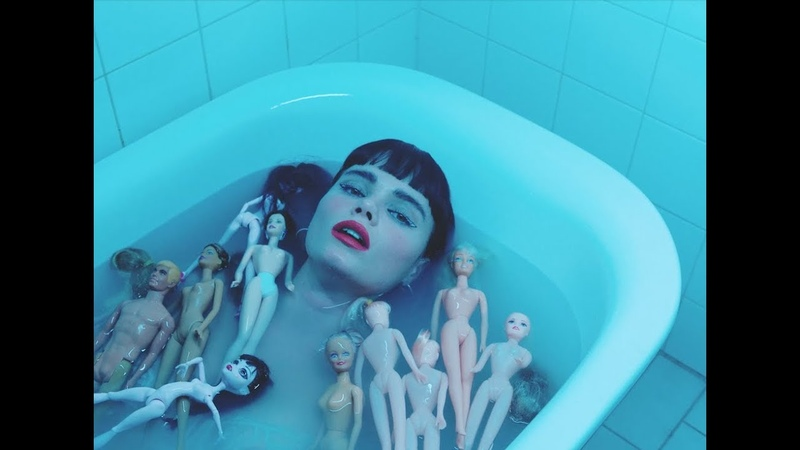 Winona Oak Don't Save Me Official Visual