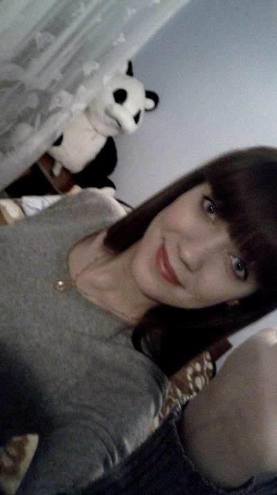 Виктория Моисеева, 22 декабря 1994, Буинск, id56920110