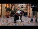 Neguin Guiu HOUSE DANCE Red Bull BC One Allstar YAK FILMS