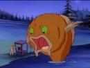 Earthworm Jim 1.13 Рыба-терминатор (Сезон 1, серия 13)