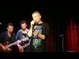 Jam-session BLUES FAMILY(г.Воронеж) и Евгений Ламба Band(г.Санкт-Петербург)