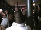 Хэй vs Чисора после боя Кличко на пресс-конференции