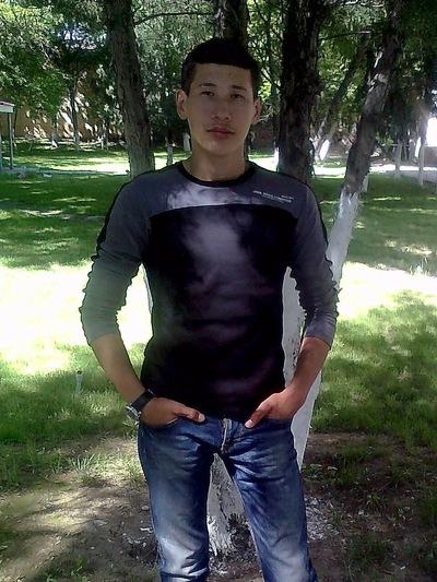 Давлат Одылов, 4 июля 1995, Львов, id210871363