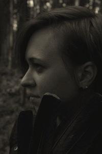 Анастасия Ethel, 23 сентября 1993, Бийск, id49629754