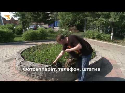Александ Сакалов — из телеоператоров в мобильные репортеры
