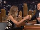 """𝐖𝐀𝐋𝐄𝐍𝐒𝐒𝐘 𝐒𝐇𝐎𝐖 on Instagram: """"Видеть @gigihadid с бургером на шоу Джимми Фэллона вошло в традицию😂👌🏻 Не для кого не секрет ,что Джи просто обожает ф..."""