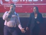 Александр Ревва и Андрей Аверин - Бытовой мюзикл