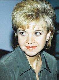 Светлана Горланова, 12 ноября , Архангельск, id190153203