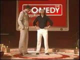 Comedy Club Камеди клаб  Новый 2014 Ревва и Харламов Встреча одноклассников в туалете