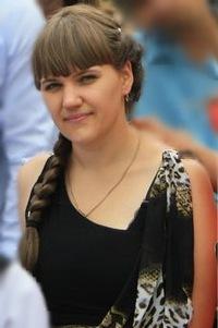 Юлия Фёдорова, 17 января 1983, Луганск, id69270694