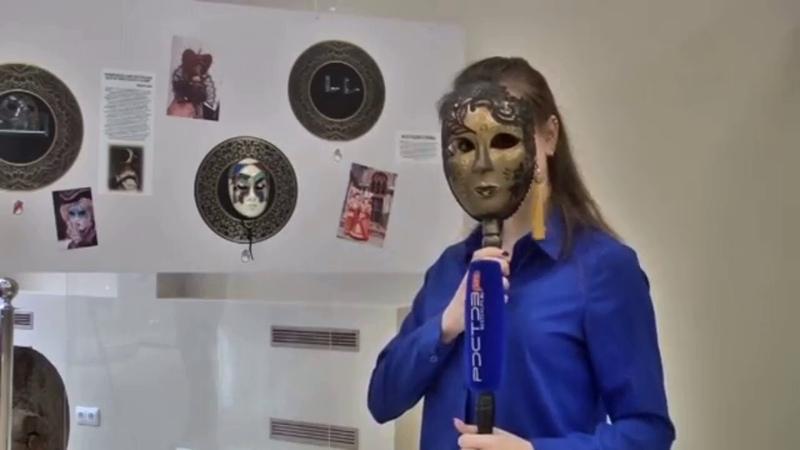 Интерактивный Арт проект БЕЗ ЛИЦА Ростов на Дону