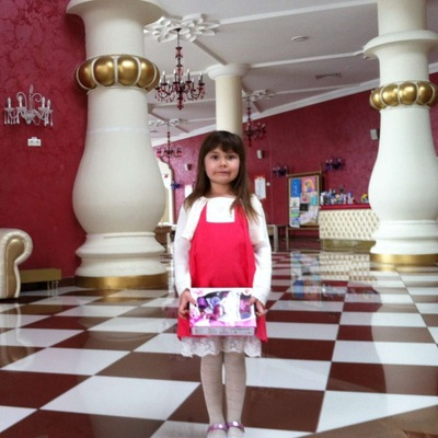 Ляйля Галиева, 12 октября , Казань, id207827749