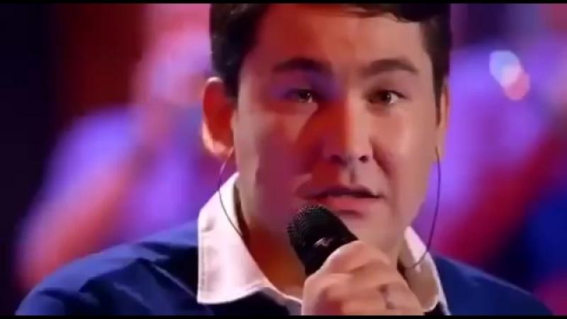 Хули ты ноешь (оригинал)