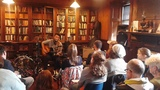 Alexi Murdoch - Untitled Song live @ Iona Library