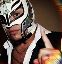 Rey Mysterio, 5 мая 1989, Брест, id208827141