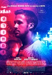 Only God Forgives (Solo Dios perdona)