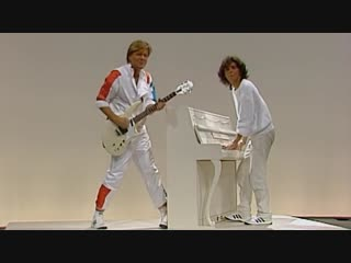 Modern Talking - Youre My Heart, Youre My Soul ( 1985 )