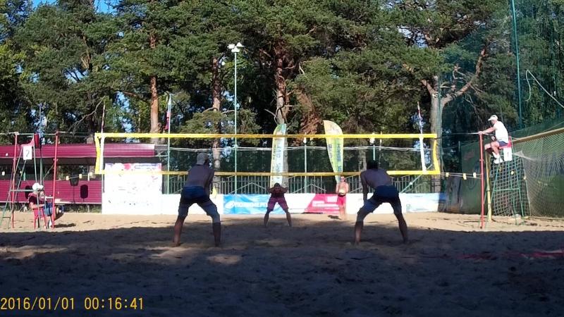 Турнир по пляжному волейболу на кубок РосИмпел Рыбинск
