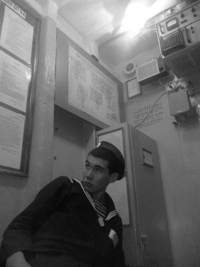 Дамир Галеев, 7 октября 1992, Чишмы, id102157061