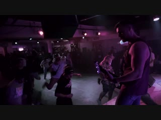 Benefit Brawl by Better World Booking _ Aftermovie