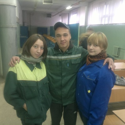 Рахиль Андрекуте, 13 ноября , Уфа, id187916664