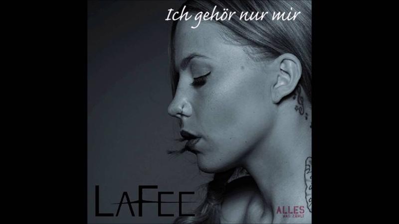 LaFee - Ich Gehör nur mir (neu 2016 )