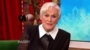 "THURSDAY: Harry Performs ""Jingle Bells"" Actress Glenn Close"