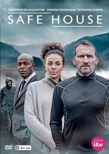 Убежище (сериал 2015 – ...) Safe House