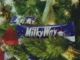 staroetv.su Реклама (ОРТ, январь 1999) Nescafe, Milky Way, Фалиминт, Nesquick