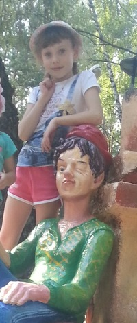 Иришка Родюкова, 26 июня , Няндома, id161351599