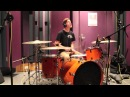 Brad Lipsett | NORTHLANE | Discoveries (Drum Cover)