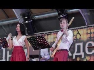 Крупным Планом - День рождения DFM (Кемерово) LIVE '2014
