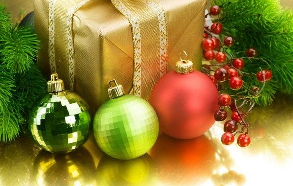 подарки на новый год от Вивасан