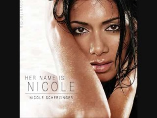 Save Me From Myself - Nicole Scherzinger
