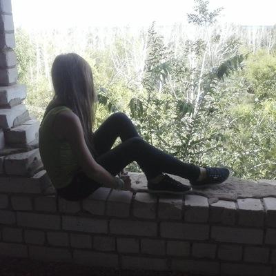 Дарья Балькова, 1 февраля , Нефтегорск, id215593468