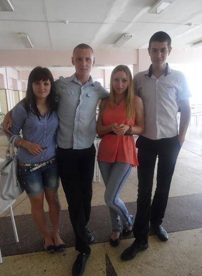 Кирилл Масленников, 26 июля , Туапсе, id117566817