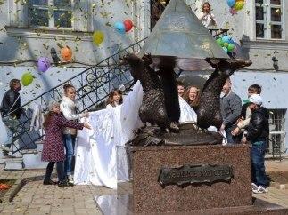 Музей Шлиссельбургская крепость Орешек (c) Yulia Dyakova, VKontakte, 4th April 2014