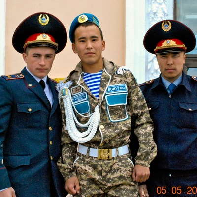 Rauan Karsybekov, 2 июня , Москва, id146449274