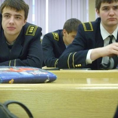 Илья Цинн, 2 августа 1994, Санкт-Петербург, id138817258