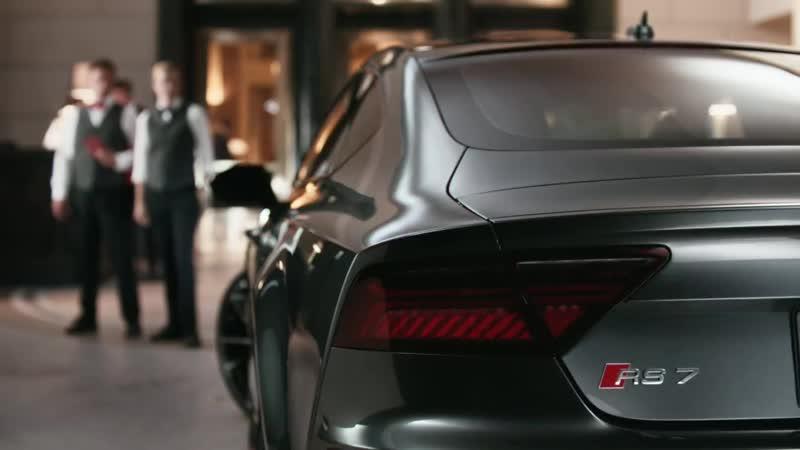 Дуэль за Audi