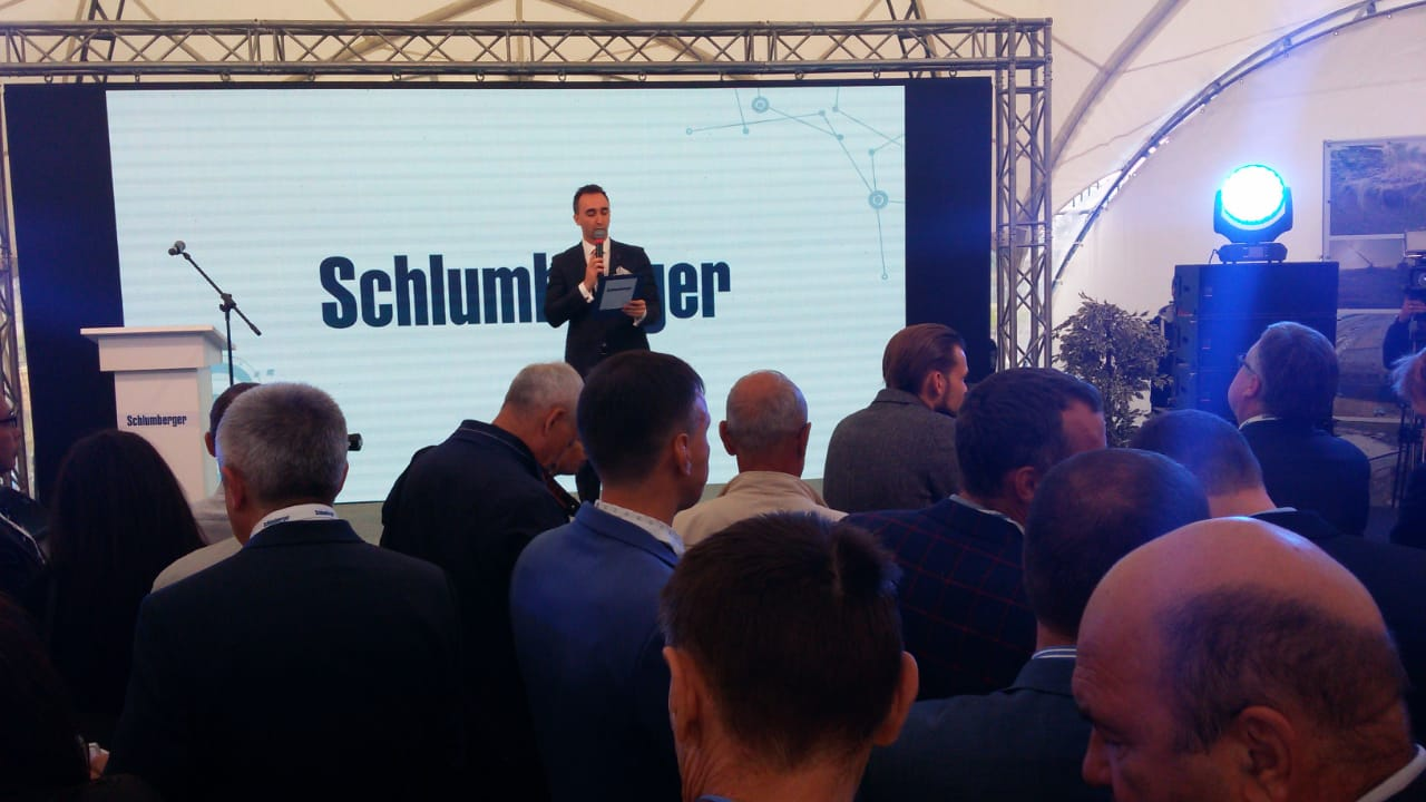 Глава области и замминистра промышленности объявили завод нового поколения открытым! — Изображение 1