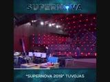 Kā top @LTV_Supernova skatuve!