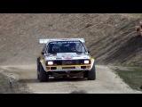 Walter Röhrl Lavanttal Rallye 2013