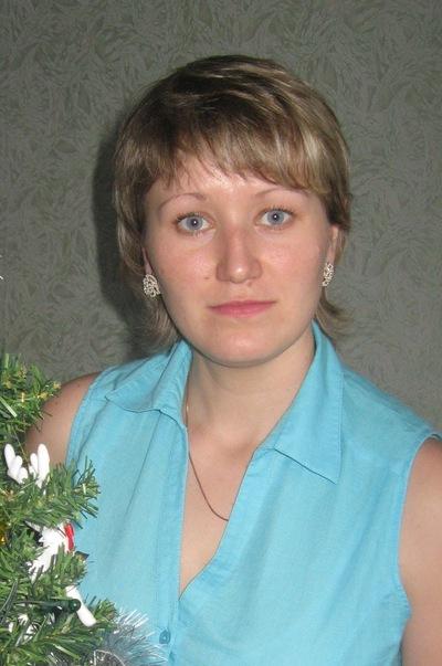 Ольга Кузичкина, 1 февраля , Шахты, id223047572