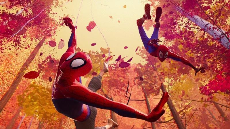 Людина-павук: Навколо всесвіту | Офіційний український трейлер / 2018 | Marvel