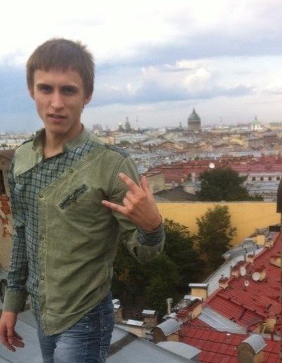 Олег Назиров, 25 мая , Москва, id51162283
