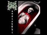 Flesh Throne - Onslaught (2011) Full EP Pathologically Explicit Recordings